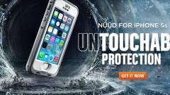 Vízálló, Touch ID-s tok az iPhone 5S-hez kép
