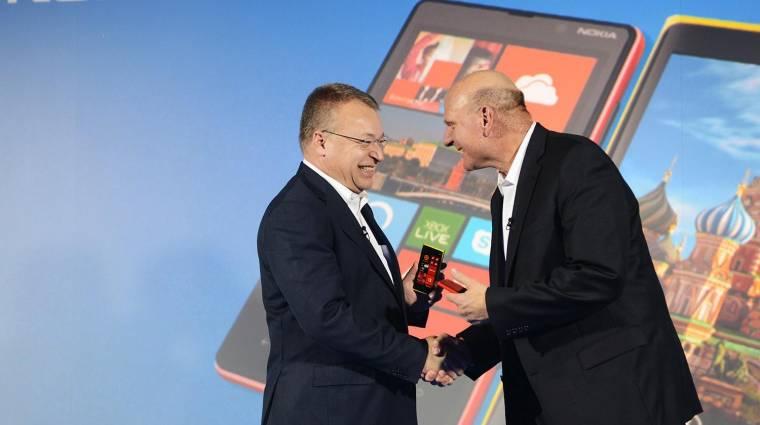 A Nokia vezére eladná az Xboxot kép