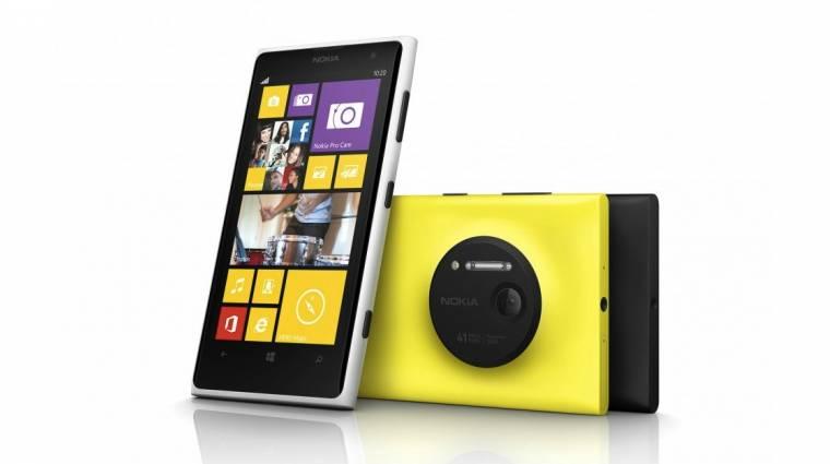 Jövő év elején jöhet a Windows Phone 8.1 kép