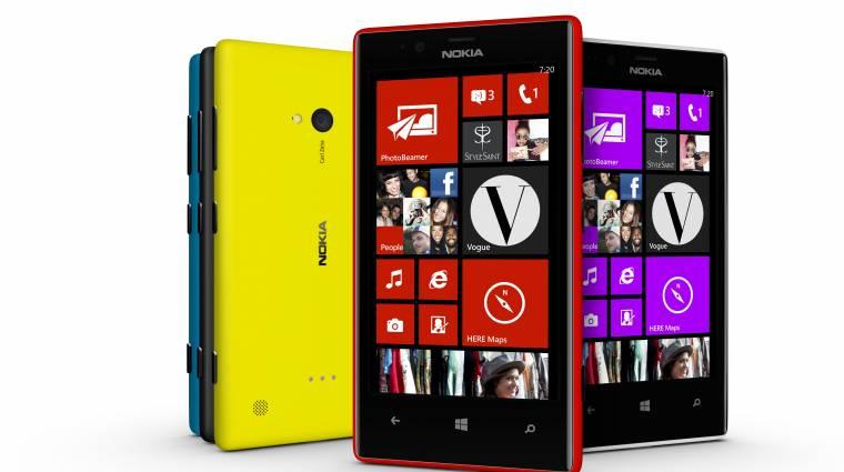 Minden Windows Phone 8-as Lumiában lesz Bluetooth LE kép