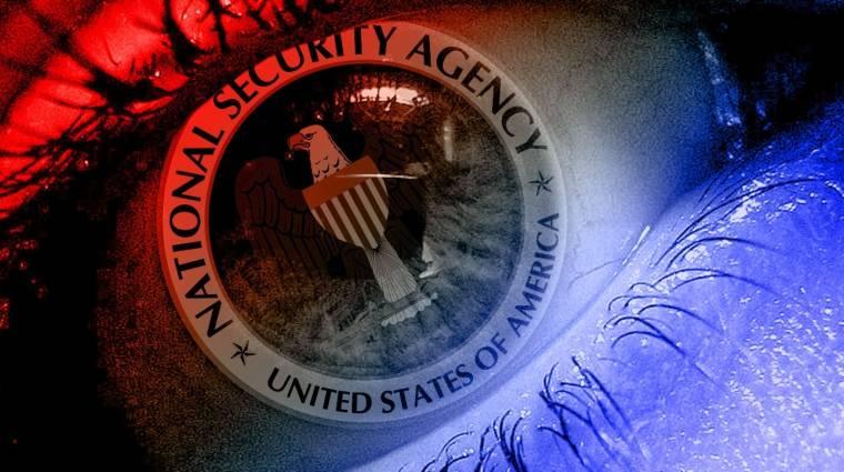 A Google és a Facebook lekoptatná az NSA-t kép