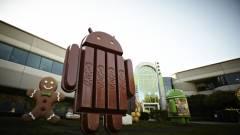 Ezekre a Sony telefonokra jön a KitKat kép