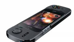 A Logitech-nek is van iOS 7-es gamepadje kép