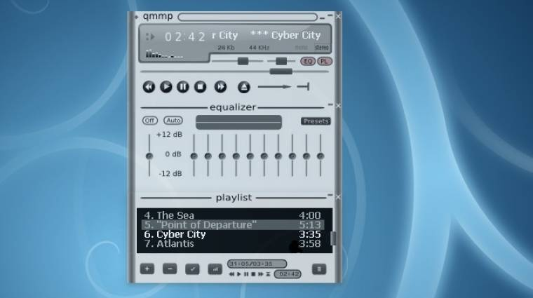 Hogyan válasszunk egyszerű zenelejátszót? kép
