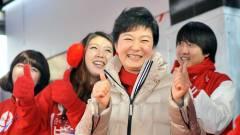 A Twitteren próbálták elcsalni a dél-koreai választásokat kép