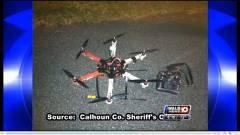 Hi-tech csempészek kerültek seriffkézre kép