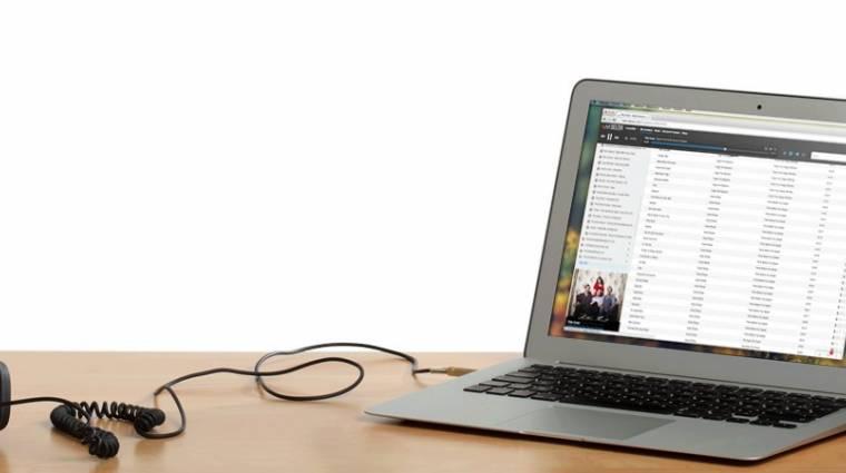 Mac alkalmazással újít a Deezer kép