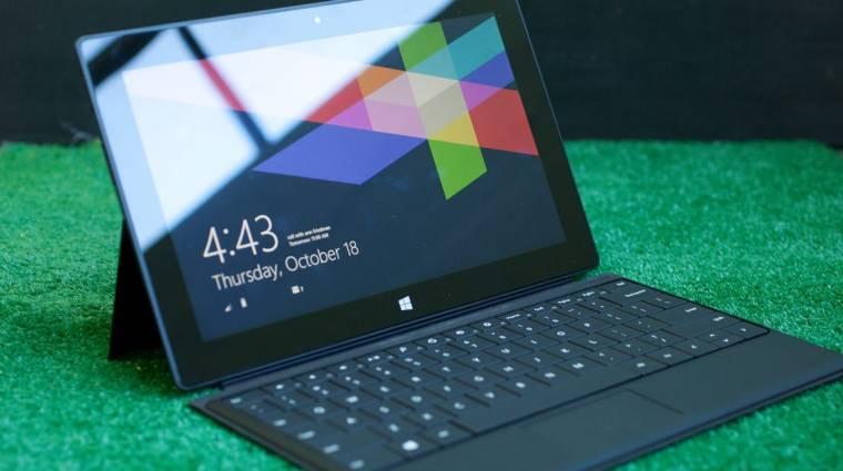 405 millió dollárt költ a Microsoft a Windows 8.1 reklámjára kép