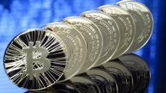 Az európai bankok nagyon nem ajánlják a Bitcoint kép