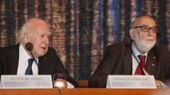 Higgs: már nem kapnék akadémikusi állást kép