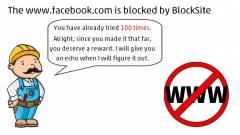 Hogyan blokkoljunk tetszőleges weboldalakat? kép