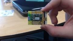 Fontos újítás a Bluetooth 4.1 kép