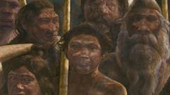 Négyszázezer éves emberi DNS-t találtak kép