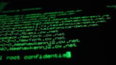 Hacker árulta a BBC szerverét kép