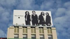 Soha nem hallott Beatles-felvételek jönnek az iTunes-ra kép
