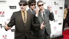Játékgyártóval pereskedik a Beastie Boys kép