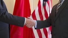 Kína komoly befolyást szerzett a legfontosabb amerikai cégekben kép