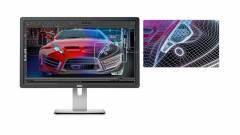 Jó áron adhatja 4K-s monitorát a Dell kép