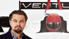 Leonardo DiCaprio Formula E csapatot alapított kép