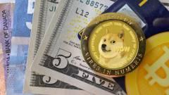 A Bitcoin után itt a Dogecoin kép