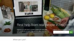 Viselhető kamerák jönnek a Google Helpoutshoz kép