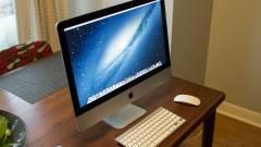 Az asztali gépek között is a legnépszerűbb lett az Apple kép