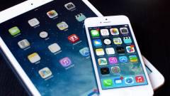 Egyre elterjedtebb az iOS 7 kép