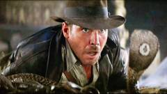 A Disney megszerezte az Indiana Jones-filmek jogait kép