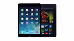 Kifigurázná az iPad Airt az Amazon kép