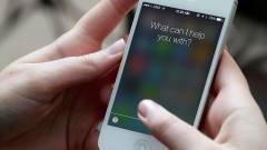 Még okosabb lett a Siri az iOS 7-ben kép