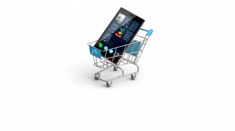Egész Európából rendelhető a Jolla mobilja kép