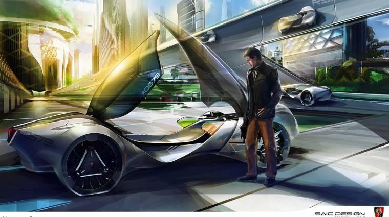 Így fogunk közlekedni 2025-ben? kép