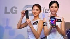 Világszerte elérhető lesz az LG G Flex kép