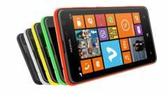 Egyáltalán Nokia lesz a Lumia 635? kép