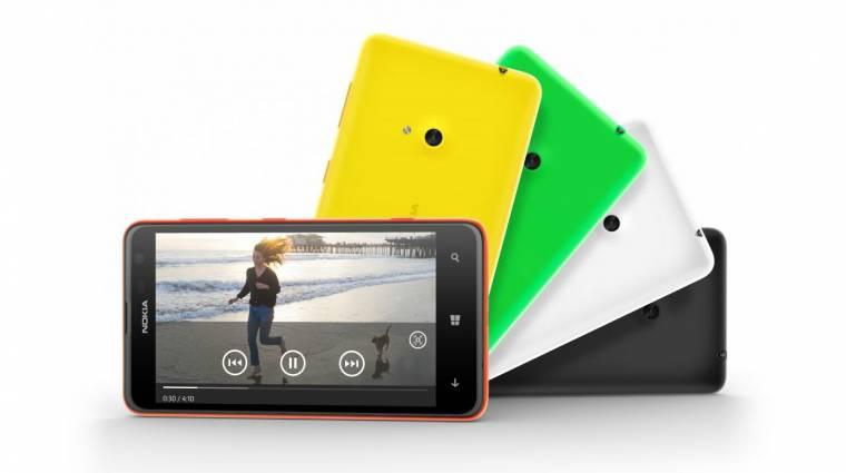 Jelentős frissítés lesz a Windows Phone 8.1 kép