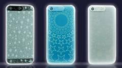 Világító iPhone-tokok a VanD-től kép
