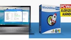 WinUtilities Pro - Windows az ötödik sebességben kép