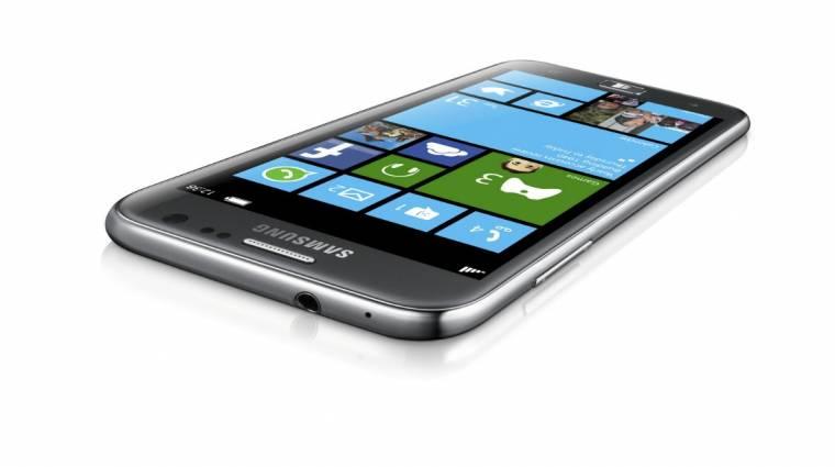 A Microsoft 1 milliárd dollárt adhat a Samsungnak kép