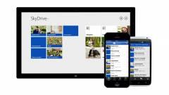 Extra webtárhely a Windows Phone-t használóknak kép