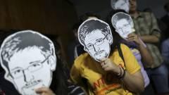 """Snowden: """"Én nyertem"""" kép"""