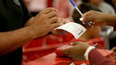 Elárasztották a feketepiacot a Targettől zsákmányolt adatok kép