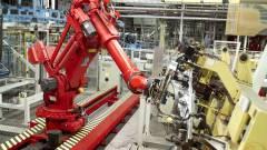 Robotokon dolgozik a Google kép