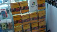 Kína: maradjon támogatott a Windows XP! kép
