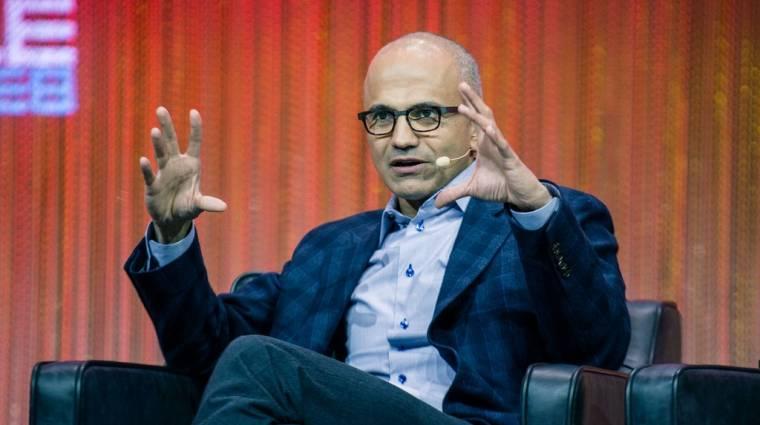 Napokon belül kinevezhetik a Microsoft új igazgatóját kép