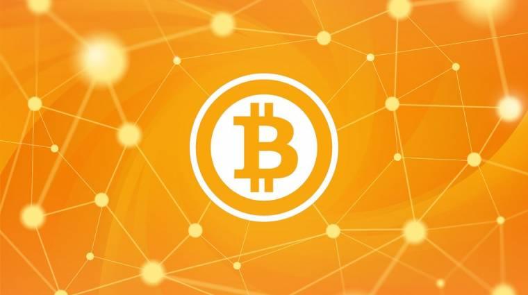 Használható pénzzé vált a BitCoin kép