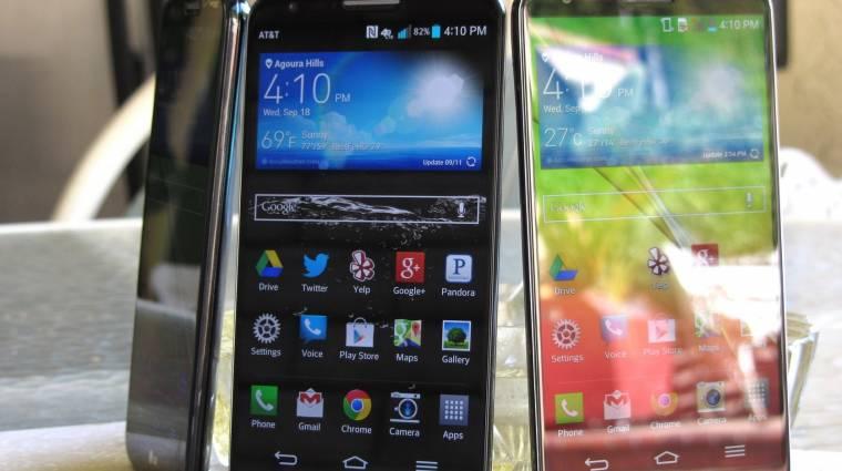Dél-Korea betiltja az okostelefonra telepített szemetet kép