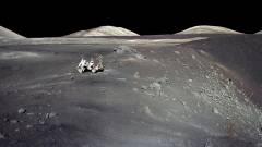 Elárverezik a Holdat megjárt kamerát kép