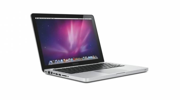 Bajban a 2011 eleji MacBook Pro gépek tulajdonosai? kép