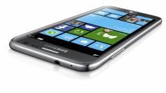 A Samsungot is érdekli a Windows Phone 8 kép