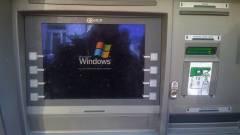 Így rabolhatóak ki az ATM-ek egy pendrive-val kép